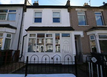 Thumbnail 2 bed terraced house to rent in Woodlands Road, Walthamstow, London