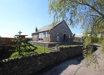 Thumbnail 4 bed detached house for sale in Kirkgate, Milnthorpe