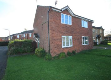 Thumbnail 2 bed semi-detached house for sale in Severn Avenue, Hinckley