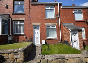 Thumbnail 2 bed property to rent in Clavering Road, Blaydon-On-Tyne
