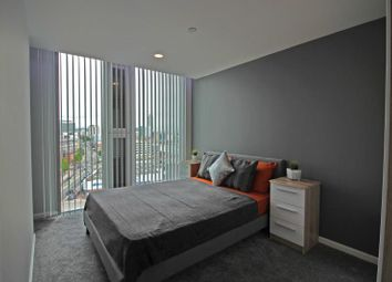 Thumbnail 2 bed flat to rent in Apartment 149, Velocity Tower, St. Mary's Gate, Sheffield