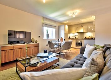 Thumbnail 1 bed flat for sale in Victoria Road, Chelmsford