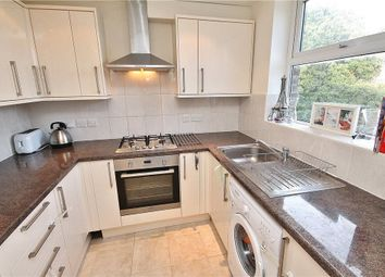 Thumbnail 2 bed flat to rent in Sunny Bank, South Norwood, London