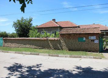 Thumbnail 3 bed detached house for sale in Veliko Tarnovo Region, Morava Village, 3km. From Main Road