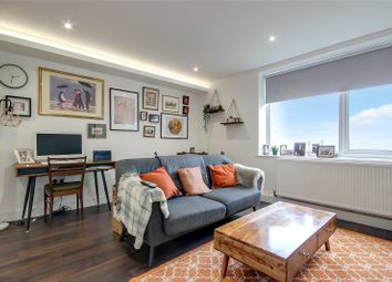 Thumbnail 2 bed flat for sale in Beaumaris, Brownlow Road, London, Greater London