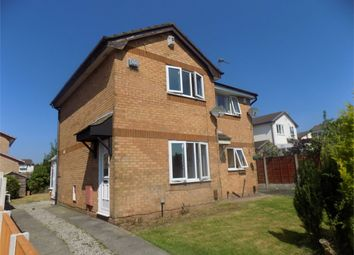 Thumbnail 2 bedroom detached house for sale in Wharfedale, Westhoughton, Bolton, Lancashire
