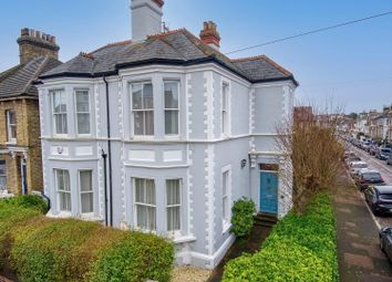 Ellington Road, Ramsgate CT11. 6 bed detached house for sale