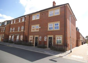 Thumbnail 4 bedroom town house to rent in St. James Gardens, Trowbridge