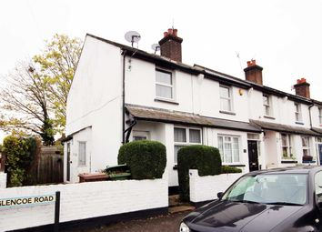 Thumbnail 2 bedroom property to rent in Glencoe Road, Bushey WD23.
