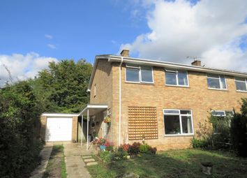 Thumbnail 3 bed semi-detached house for sale in The Old Vineries, Fordingbridge