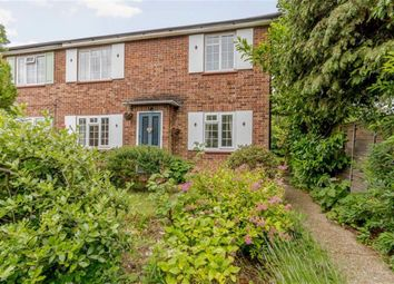 Thumbnail 2 bed flat for sale in The Ridge, Berrylands, Surbiton