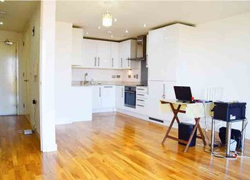 Thumbnail 1 bed flat for sale in High Road, Wembley, London