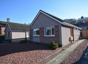 Thumbnail 2 bed detached house to rent in Dores Road, Inverness, Highland