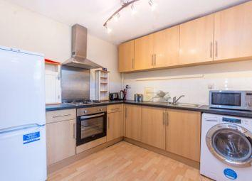 Thumbnail 1 bedroom flat for sale in Manger Road, Islington