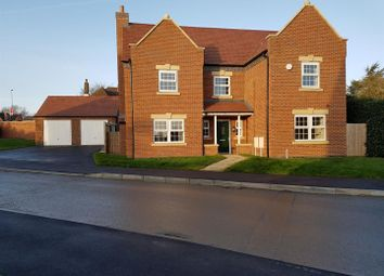 Thumbnail 6 bed property for sale in Lowe Avenue, Smalley, Ilkeston
