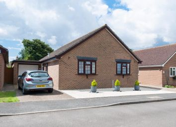 Thumbnail 3 bed detached bungalow for sale in Astor Drive, Deal