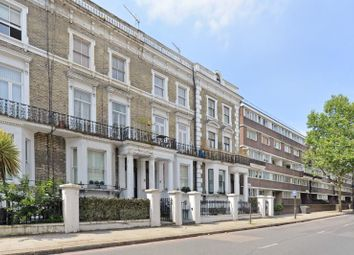Thumbnail 3 bedroom flat for sale in Finborough Road, Chelsea, London