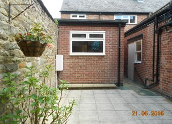 Thumbnail 2 bed duplex to rent in High Street, Oakham