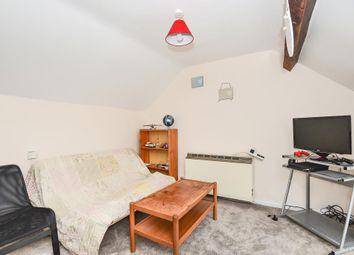 Thumbnail Flat to rent in Bletchingdon Road, Kirtlington