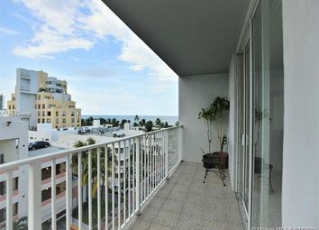 Thumbnail 1 bed apartment for sale in 1255 Collins Ave, Miami Beach, Florida, United States Of America