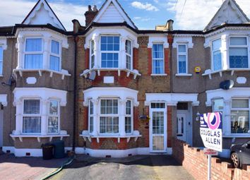 Thumbnail 3 bed terraced house for sale in Westwood Road, Ilford, Essex