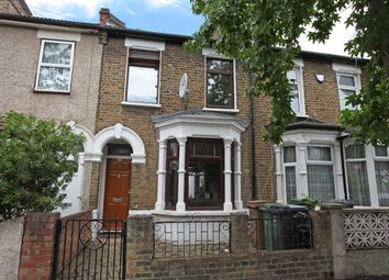 Thumbnail 4 bedroom terraced house for sale in Sedgwick Road, Leyton