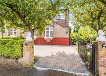 Thumbnail 4 bed semi-detached house for sale in Raeburn Avenue, Dartford