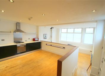 Thumbnail 1 bed flat to rent in Beauley Road, Southville, Bristol