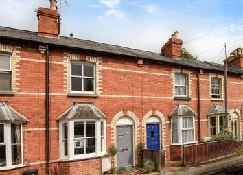 Thumbnail 2 bed terraced house for sale in Albert Road, Henley-On-Thames