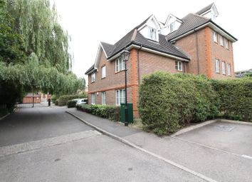 Thumbnail 1 bed flat to rent in Arless House, Catherine Place, Harrow