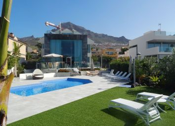 Thumbnail 5 bed villa for sale in Costa Adeje, Tenerife, Spain
