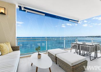 Thumbnail 2 bed apartment for sale in Cannes, Palm Beach, France