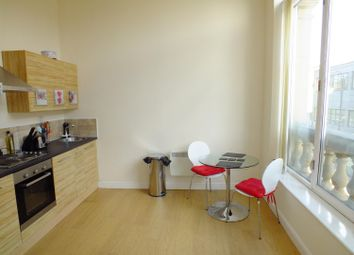 Thumbnail 1 bed flat to rent in Bank House, Queen Street, Morley, Leeds