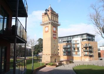 Thumbnail 1 bed flat to rent in Cherrywood Lodge, Birdwood Avenue, London