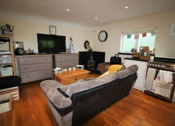 Thumbnail 1 bed cottage to rent in Bridford, Exeter