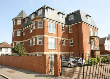 Thumbnail 2 bed flat for sale in Dorchester Court, Dorset Road South, Bexhill On Sea