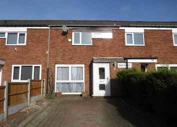 3 bed terraced house for sale in Four Acres, Quinton, Birmingham B32