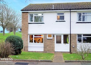 3 bed end terrace house for sale in Faversham Road, Eastbourne, East Sussex BN23