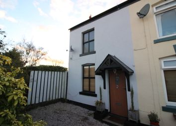 Thumbnail 2 bed cottage to rent in Gorsey Brow, Shevington Moor, Wigan