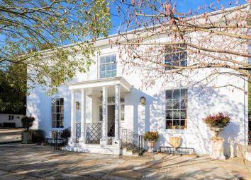 Addington House, Addington Village, Surrey CR0. 6 bed detached house for sale