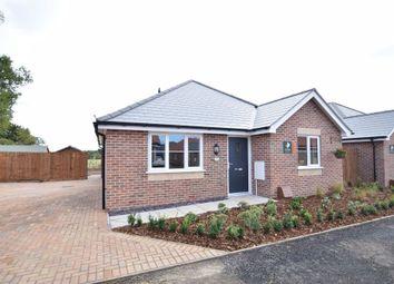 Thumbnail 3 bed detached bungalow for sale in Whitegates Court, Little Clacton, Clacton-On-Sea