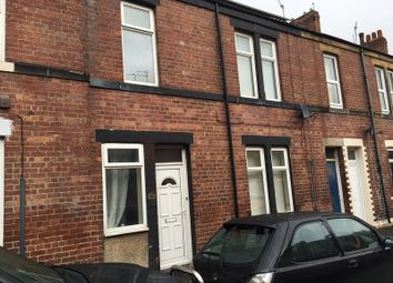 Thumbnail 3 bed terraced house to rent in Laurel Street, Wallsend