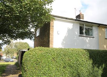 Thumbnail 2 bed end terrace house for sale in Chetwode Road, Tadworth