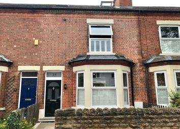 Thumbnail 3 bed terraced house to rent in West Bridgford, Nottingham