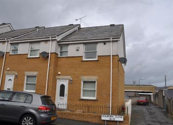 Thumbnail 3 bed property to rent in Holborn Close, Holyhead