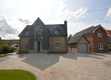 Thumbnail 4 bed detached house for sale in Ely Road, Littleport, Ely, Cambridgeshire