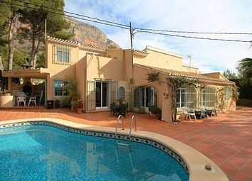 Thumbnail 4 bed apartment for sale in Xàbia, Alicante, Spain