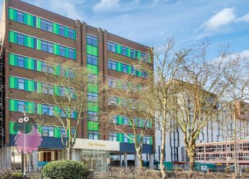 Thumbnail 2 bed flat for sale in Victoria Avenue, Southend-On-Sea