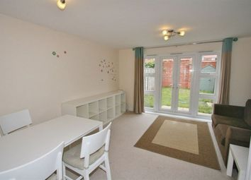 Thumbnail 2 bed terraced house to rent in Sinclair Drive, Basingstoke