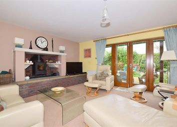 Thumbnail 4 bed detached house for sale in St. Marys Mead, Buxted, Uckfield, East Sussex